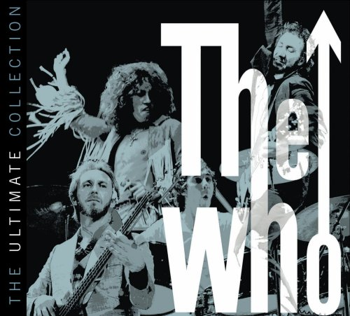 The Who: The Ultimate Collection by Mca
