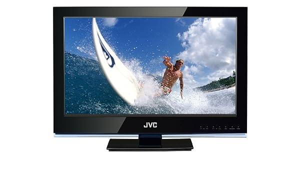 JVC LT-26HG22U LED TV - Televisor (66,04 cm (26