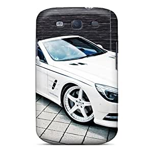 New Design On MYC2856JCdc Case Cover For Galaxy S3