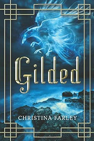 book cover of Gilded