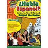 The Standard Deviants - Habla Espanol? Beyond the Basics