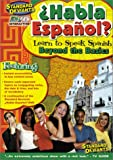 The Standard Deviants - Habla Espanol? Beyond the Basics (Learn to Speak Spanish)