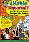 The Standard Deviants - Habla Espanol? Beyond the Basics (Learn to Speak Spanish)