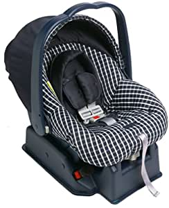 peg perego primo viaggio car seat infant carrier with latch base chesapeake. Black Bedroom Furniture Sets. Home Design Ideas