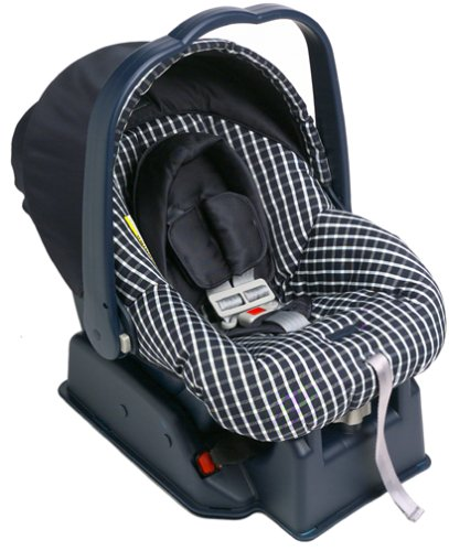 Amazon Peg Perego Primo Viaggio Car Seat Infant Carrier With LATCH Base