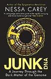 Junk DNA PBK