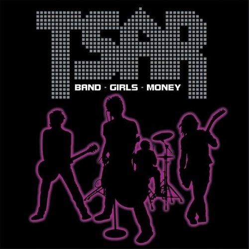 Band-Girls-Money - Girl Song Sunglasses