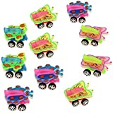 Dazzling Toys Riding Animals Car Toy, 24 pack, Mixed styles