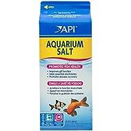 API Aquarium Salt Freshwater Aquarium Salt 65 oz Box