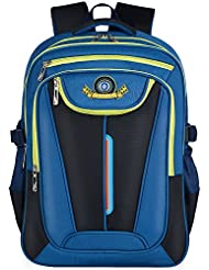COOFIT School Backpack Casual Schoolbag for Middle School Bookbag for GirlsBoys