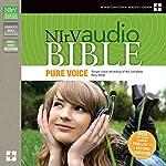 NIrV Audio Bible, Pure Voice | Biblica