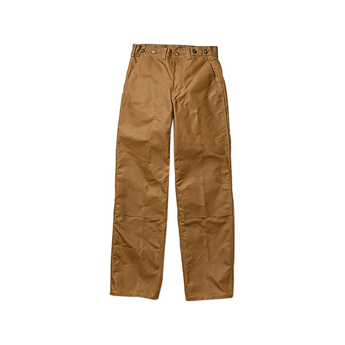 Filson Pant Mens 14004 TN Tan Double Tin Pants