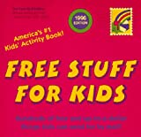 img - for FREE STUFF FOR KIDS 1996 (Annual) book / textbook / text book