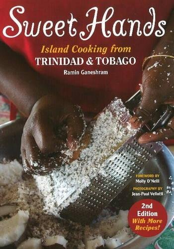 Search : Sweet Hands: Island Cooking from Trinidad & Tobago