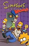 Simpsons Comics Madness, Matt Groening, 0060530618