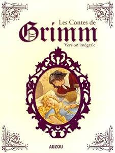 """Afficher """"Les contes de Grimm version intégrale"""""""