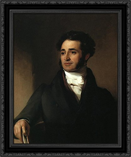 jared-sparks-24x20-black-ornate-wood-framed-canvas-art-by-thomas-sully