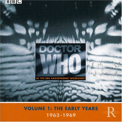 Doctor Who at the Radiophonic - At Mills Shops Colorado