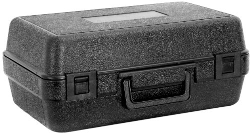 Filled Case (Cases By Source B1265F Blow Molded Foam Filled Carry Case, 12.5 x 6.99 x 5.125, Interior)