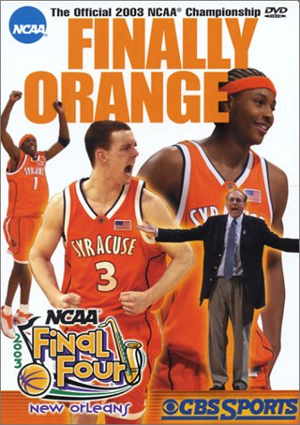 Finally Orange - The Official 2003 NCAA Championship DVD