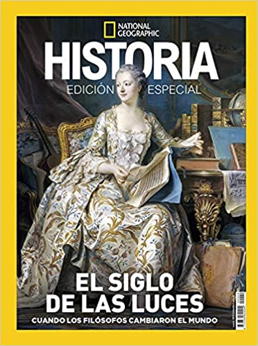 Extra Historia National Geographic nº 29. Septiembre 2018 - El siglo de las luces: Amazon.es: National Geographic: Libros