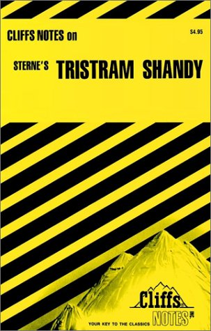 Tristram Shandy (Cliffs Notes)