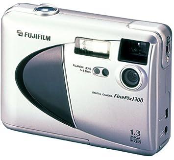 fuji finepix 1300 digital camera amazon co uk camera photo rh amazon co uk Fuji FinePix Software Fuji FinePix HS25EXR