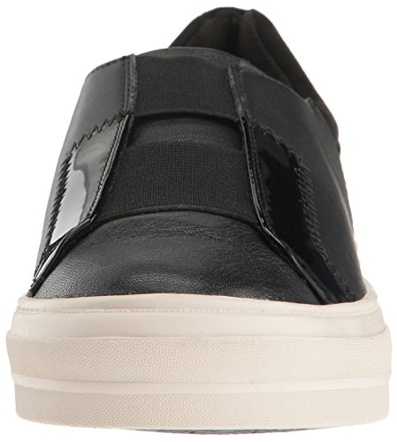 Patent Nine Women's Multi Obasi Black Fashion Sneaker West qZ4Uwtg6