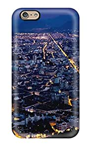 Hot Iphone 6 City Tpu Silicone Gel Case Cover. Fits Iphone 6