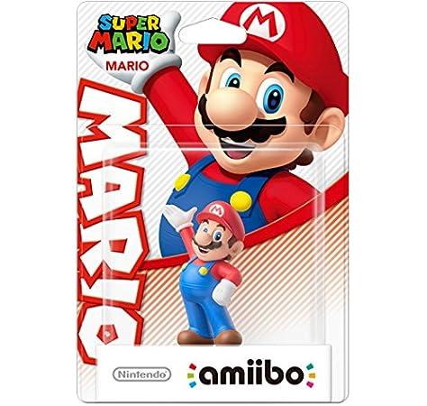 Nintendo Luigi No.15 - Figuras de acción y de colección (Collectible Figure, Multicolor): Amazon.es: Videojuegos