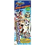 Inazuma Eleven GO sticker collection 2