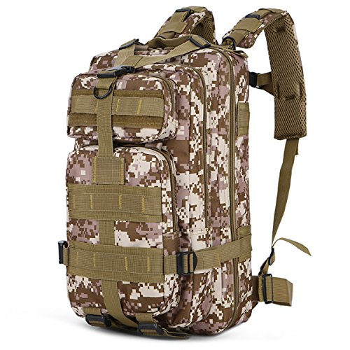 Awesome Military Tactical Backpack