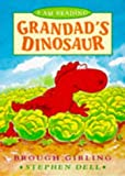 img - for IAR & CD Grandad's Dinosaur (I Am Reading) book / textbook / text book