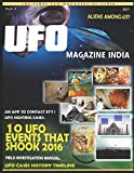 UFO Magazine India: First UFO Magazine of India . (VOL - 1)