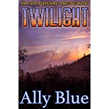 Twilight (Bay City Paranormal Investigations Book 3)