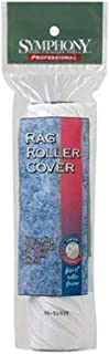 product image for PURDY 503240900 9-Inch Rag Roller Cover