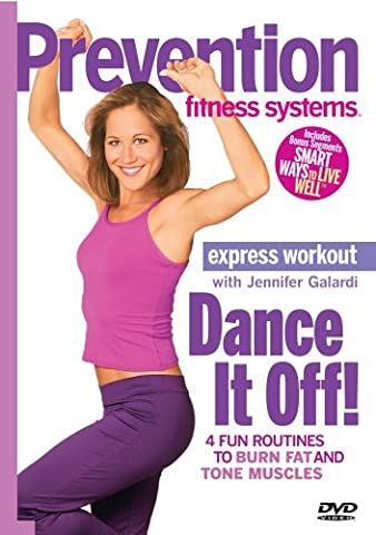 Prevention Fitness Systems - Express Workout: Dance it Off! - Prevention Fitness Systems
