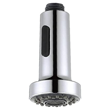 Pull Out Spray Head Replacement Universal Kitchen Sink Faucet Basin Mixer Tap US