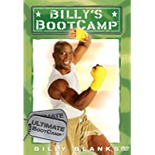 Billy Blanks: Ultimate Bootcamp