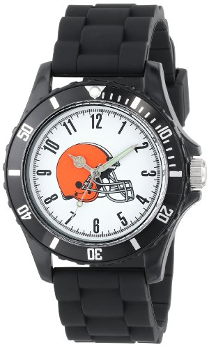Browns Legend Series Watch - Game Time Youth NFL Wildcat Series Watch - Cleveland Browns
