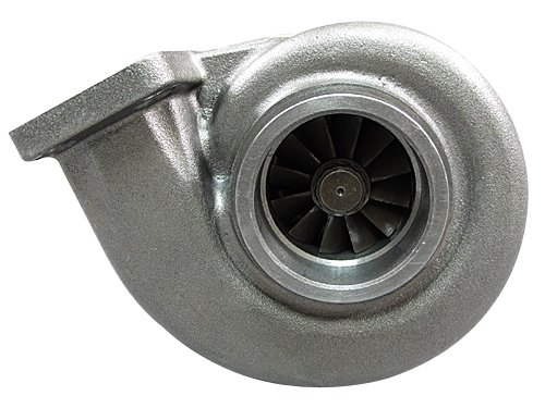 H1C 3522900 3802290 3520030 3535381 Diesel Turbo Charger For Cummins 4TA-390