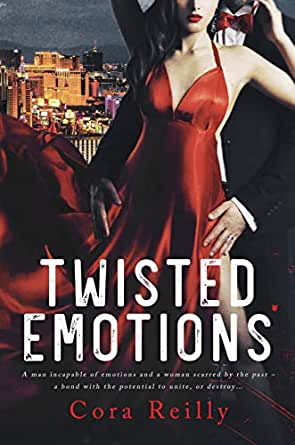 Twisted Emotions (The Camorra Chronicles Book 2)