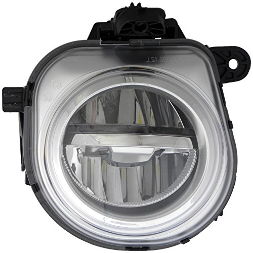 Eagle Eyes BM173-B000R Fog Light