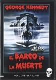 Death Ship - El barco De La Muerte - (Non USA Format)