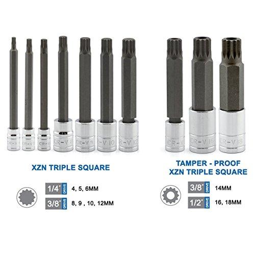 Buy 10mm triple square