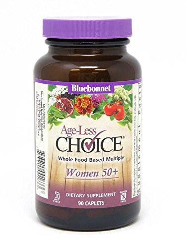 Bluebonnet Targeted Multiples Age-Less Choice Women 50+ Capl
