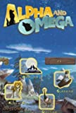 Alpha and Omega-NDS