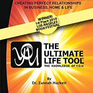 Y.O.U. & the Ultimate Life Tool Audiobook