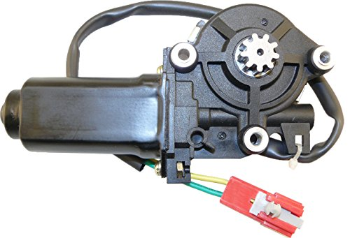 ACDelco 11M123 Professional Power Window Motor