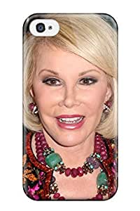 popular Fashion MXRndPD1908sXJTp Design For Samsung Galaxy S6 Case Cover Case (joan Rivers Ppopularo )